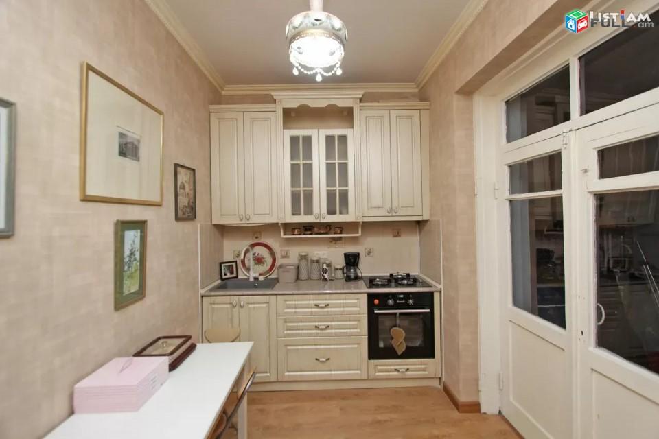 Կոդ 84323  Մոսկովյան փողոց  2 դարձած 3 սենյականոց բն․ Moskovyan st