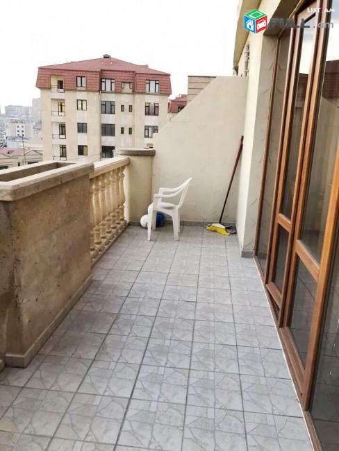 Կոդ 52391  Վերին Անտառային փողոց 2 սենյականոց բն․ Verin Antarayin st