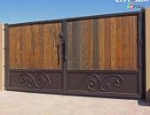 Երկաթյա դռներ, դարպասներ, Ճաղավանդակներ Erkatya drner darpasner dur darpas resho