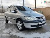 Opel Zafira 1.8z, 2003 թ.