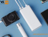 Xiaomi Power Bank 3 30,000mAh Внешний аккумулятор Արտաքին մարտկոց