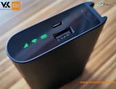 Xiaomi Power Bank 10 mAh + 4G Router Внешний аккумулятор с 4G-модемом Արտաքին մարտկոց 4G մոդեմով