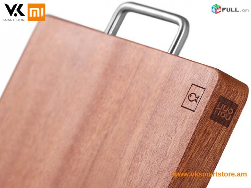Xiaomi Huo Hou Ebony Wood Cutting Board