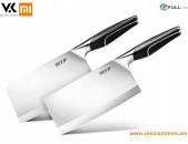 Xiaomi Liren Forged Slice Cut Bone Knife Խոհանոցային դանակ Кухонный нож