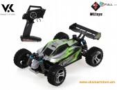 WLtoys Buggy Toy Car GoolRC WLtoys A959-A-A Радиоуправляемый гоночный автомобиль Հեռակառավարվող մեքենա