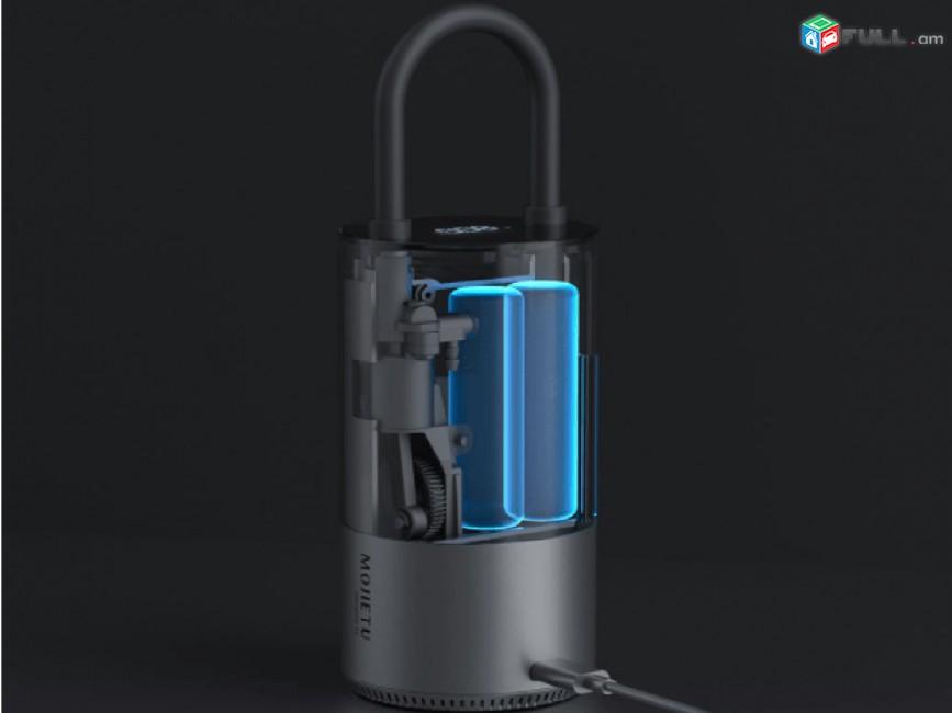 Xiaomi Mojietu Cordless Speed Air Electric Pump электрический насос էլեկտրական պոմպ
