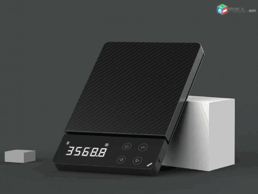 Xiaomi Duca Kitchen Scale Электронные кухонные весы լեկտրոնային խոհանոցի կշեռքներ