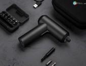 Xiaomi Mijia Electric Screwdriver Էլեկտրական պտուտակահան Электрическая отвертка