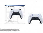 Ps4 PS5 Sony PlayStation pult jostik dulacance dualchok 4