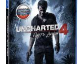 ps4 vacharvum e Uncharted 4: Путь вора