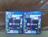 Խաղ PlayStation 4-ի համար