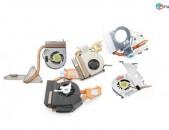 Նոութբուքի հովացման համակարգեր / Notebook cooling systems