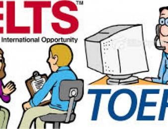 Angleren   das@ntacner  TOEFL, IELTS