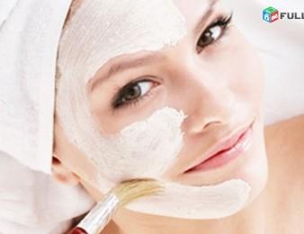 Kosmetologiakan dasntacner  matcheli