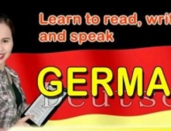 Germanereni  dasntacner, das@ntacner, usucum, գերմաներենի դասընթացներ, ուսուցում