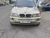 BMW -     X5 , 2002թ.