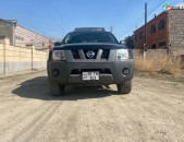 Nissan Xterra, 4.0 լ, լիաքարշ, 2008 թ.