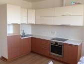 Չքնաղ, հիասքանչ խոհանոցային կահույք, գունային գեղեցիկ համադրություն և դիզայն. Замечательная, кухонная мебель