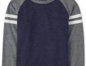 Place ֆիրմայի տղայի շապիկ