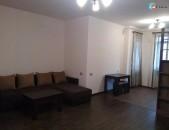 2 սենյականոց բնակարան նորակառույց շենքում Վիկտոր Համբարձումյան փողոցում, 50 ք.մ., եվրովերանորոգված