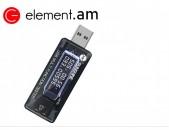 SUNSHINE SS-302A / USB Բազմաֆունկցիոնալ ստուգիչ / stugich tester gorciq heraxosi norogman gorciq
