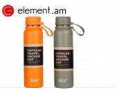 Թերմոս Best Pot (650մլ) / տեռմոս բաժակ շիշ սպորտ ֆիթնես termos bajak sport fitnes