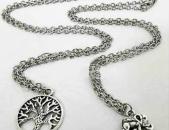 Kenac cari/tohmacari ev pxiki tesqov vznoc, վզնոց, цепь, ожерелье,  tevnocner, braslet, браслет, թևնոց