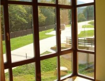 Ընդունվում է պատվերներ մետաղապլաստե դռների և պատուհանների