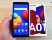 Samsung Galaxy A01 Core 16gb ՆՈՐԻ ՆՄԱՆ