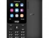 Inoi 239 մոդելի հեռախոս Առաքումը երևանի մեջ անվճար է