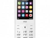 Inoi 287 մոդելի հեռախոս Առաքումը երևանի մեջ անվճար է