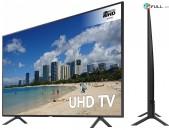 Herustacuyc shtap Samsung 49duym smart 4K