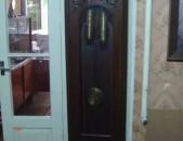 Հնաոճ Ժամացույց Գերմանական, 150 տարեկան, հատակի ժամացույց, jamacuyc hnavoj, hata