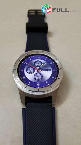 ZTE Quartz smart watch խելացի ժամացույց Android Wear OS փակ տուփով