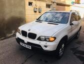 BMW -     X5 , 2004թ.