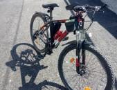 Hecaniv. Bike. Велосипед. Հեծանիվ