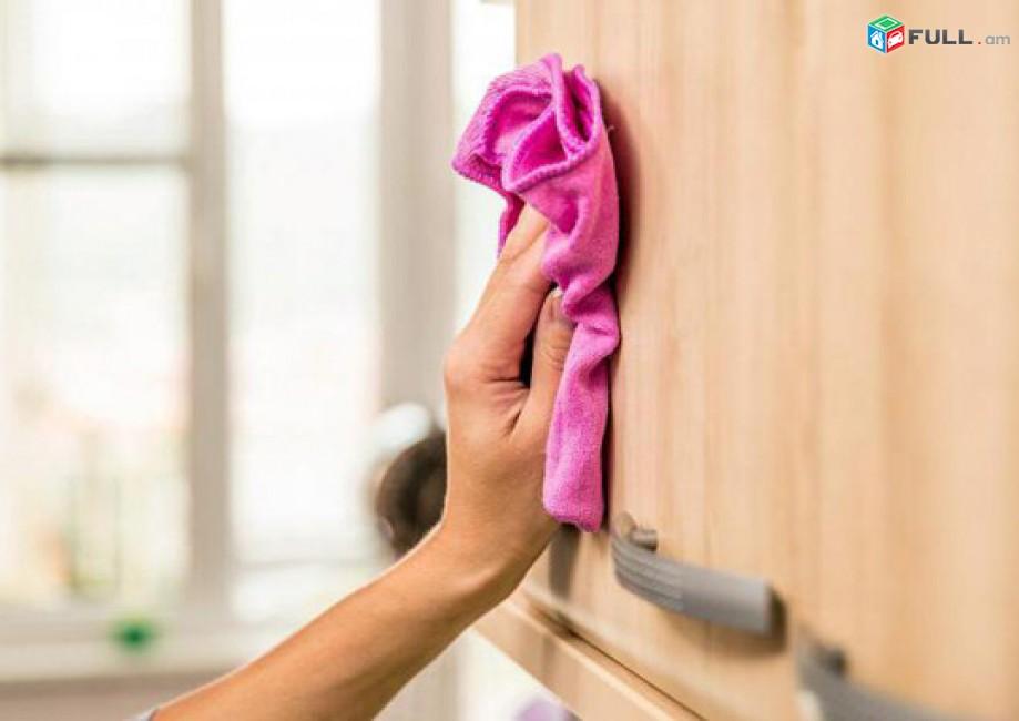 Տների մաքրություն