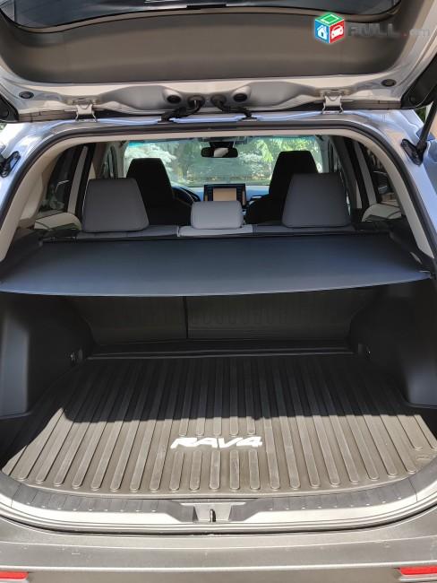 Toyota Rav 4 , 2020թ.