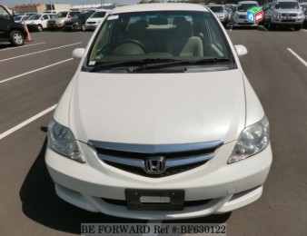 Honda Fit  ARIA  2006թ.
