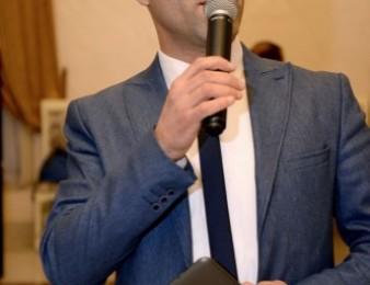 tamada,  Hrayr  Gogoryan
