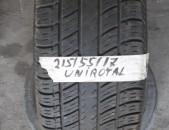 Uniroyal 215 55 R17 1 hat
