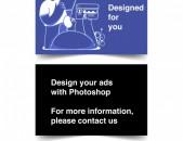 design your Ads