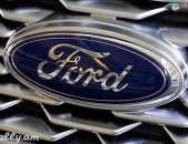 Ford Fusion Focus Mondeo Kuga Transit Zapchast