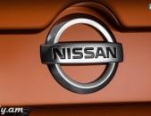 Nissan Versa Tiida X-Trail X-terra Altima Teana Note March Maxima Zapchast