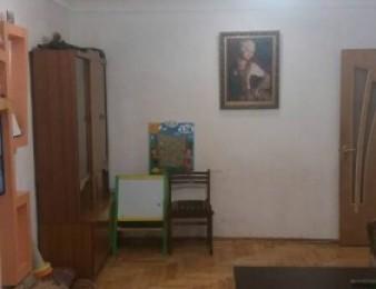 ԱՋԱՓՆՅԱԿ. 3 sen.. Bashinjaxyan poxocum 80qm Veranorogvac