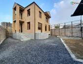 Երկու հարկանի քարե տուն, Նոյ թաղամաս Մալաթիա Սեբաստիայում, 236 ք.մ., 3+ սանհանգույց