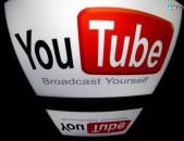 YouTube Монитизация ի միացում / Ժամային դիտումներ և Падписчик Ներ