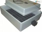 104 Ձվի Ինկուբատոր բոլոր թռչնատեսակների Inkubator