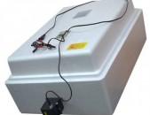 Inkubator Avtomat + Vintilator