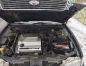 Nissan Maxima QX a32 , Infiniti I301997թ.3.0 mator, karopka. Yur chi varum.